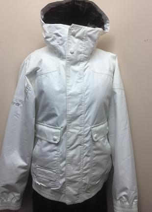 Лыжная курточка burton (m).