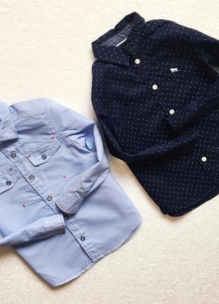 Рубашка, рубаха h&m