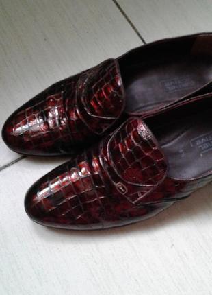 Туфли лаковые 44 размер