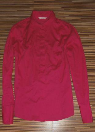 Стильная рубашка1