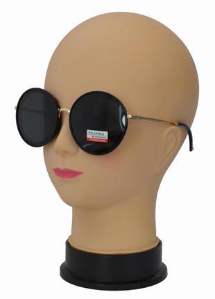 Женские поляризационные солнцезащитные очки 77