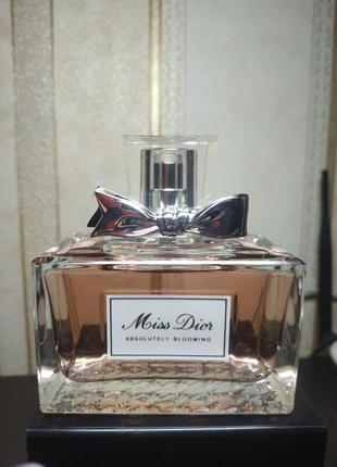 Miss dior цена до 7.03