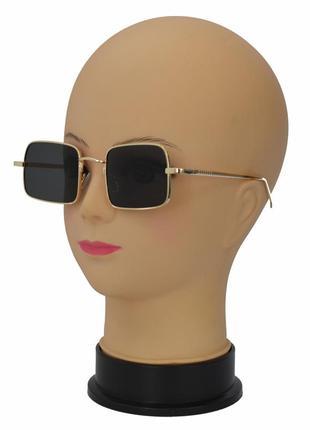 Модные женские солнцезащитные очки 1852, жіночі сонцезахисні окуляри новинка