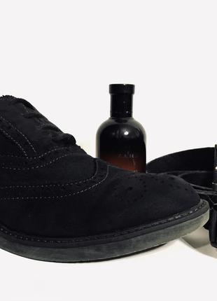 Туфлі , броги graceland