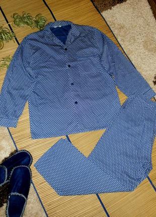 Пижама мужская м