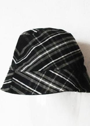 Шляпа панама paul smith
