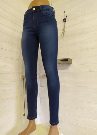 Мягенькие  джинсы s\m