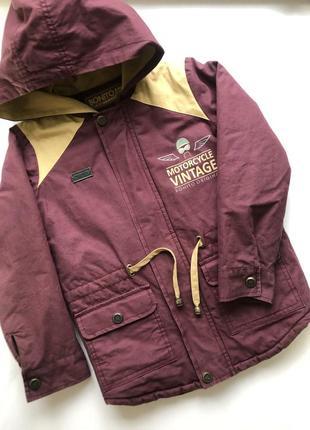 Парка куртка bonito