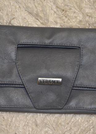 Сумка клатч versace
