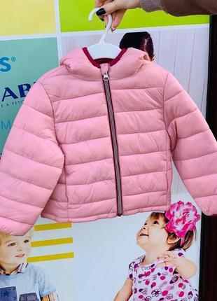 Детская куртка примарк primark