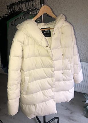 Куртка від zara
