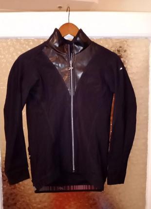 Куртка асос велокуртка assos