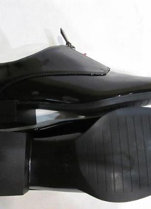 Стильные туфли от zara3