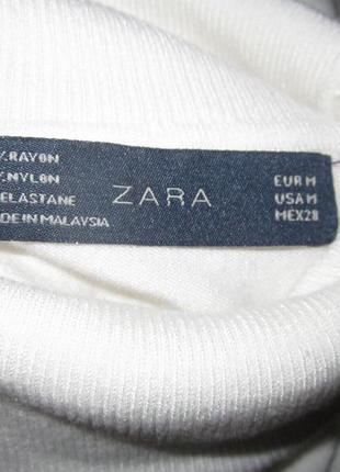 Белая брендовая туника 46 м размера5