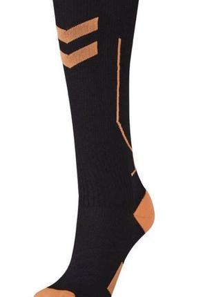 Компрессионные носки hummel kids спортивные носки
