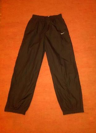 Супер штаны спортивные nike