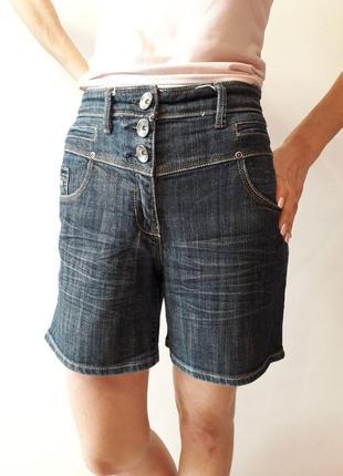 Женские джинсовые шорты next ( 12 r)