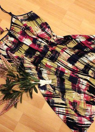 Платье на запах next1