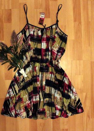 Платье на запах next2