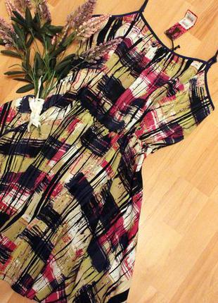 Платье на запах next3