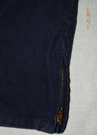 Вельветовые штаны от h&m2