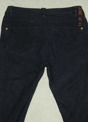 Вельветовые штаны от h&m4