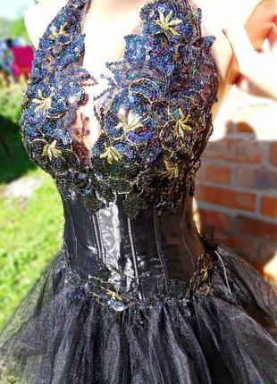 Випускна сукня. выпускное платье