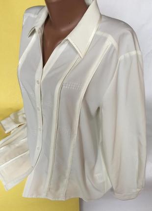Очень красивая рубашка блуза2 фото