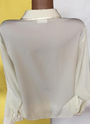 Очень красивая рубашка блуза4 фото