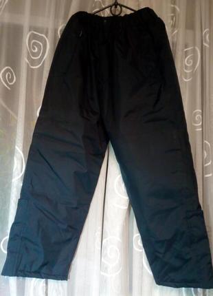 Зимние мужские штаны. спорт. рыбалка. vostok.