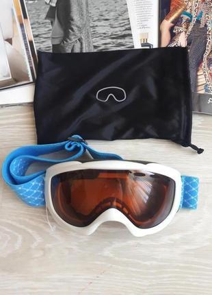 Лыжные очки /лыжная маска / очки для сноуборда