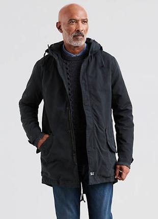 Levis parka парка куртка пальто