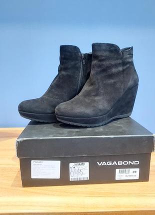 Ботинки vagabond 39 размер