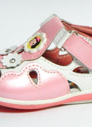 Босоножки сандали босоніжки летняя літнє обувь взуття для девочки дівчини р.21