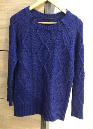 Шикарный свитер marks&spencer
