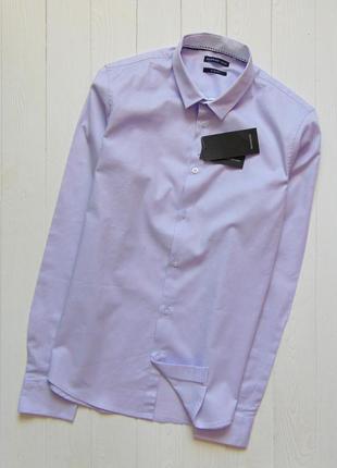Новая рубашка для парня. reserved. размер 14-15 лет,
