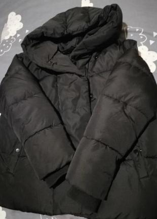Куртка дутая пуффер зефир пузовик одеяло