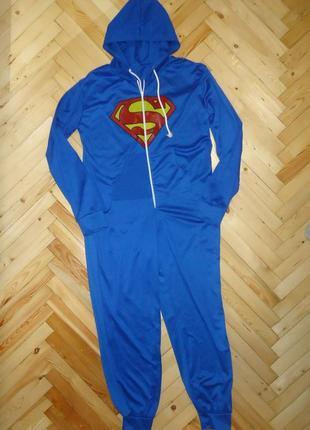 Человечек супермена