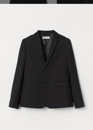 Пиджак жакет на мальчика