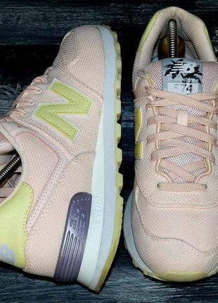 New balance 574 ! оригинальные, стильные невероятно крутые кроссовки