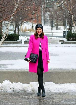 Брендовый розовый плащ тренч пиджак с карманами m&s коттон большой размер этикетка