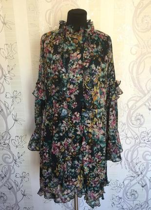 Платье. размер 38