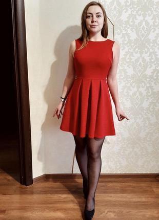 Коктейльное платье neu look