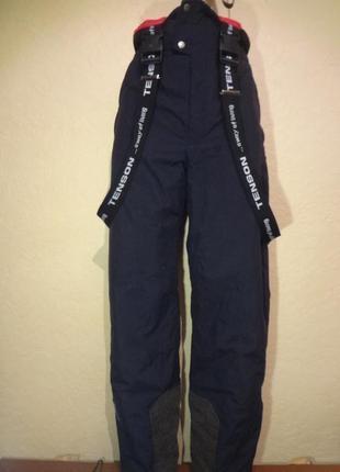 Горнолыжные штаны tenson размер m l