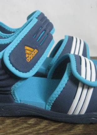 Босоножки adidas р.27 оригинал