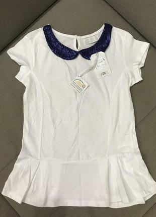 Блузка рост 158