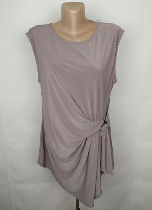Блуза новая шикарная эластичная wallis uk 14/42/l