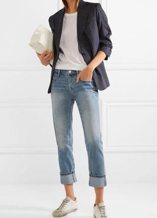 Current elliott usa джинсы прямые