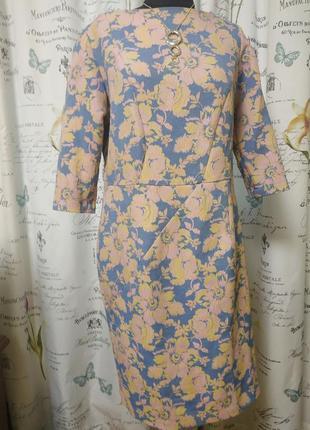 Брендовое платье elegance