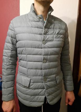 Курточка geox демисезонная